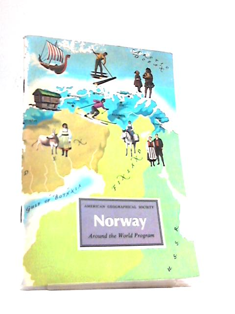 Norway - Around the World Program by Malmstrom, Vincent H