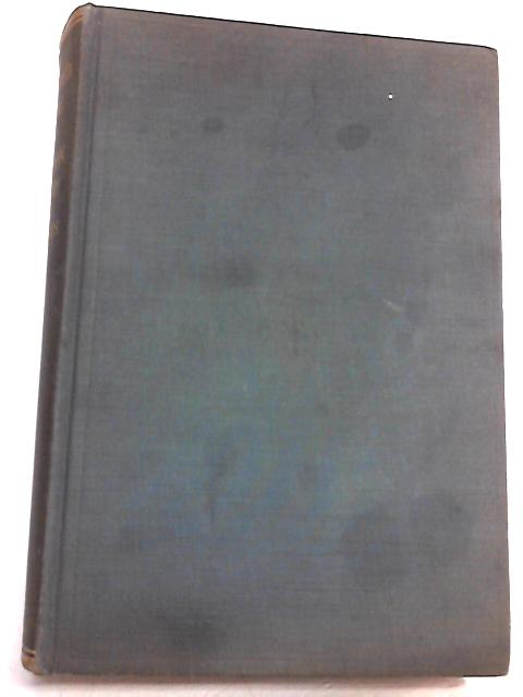 Applied Time And Motion Study By Walter G. Holmes