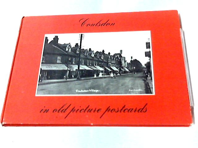 Coulsdon in Old Picture Postcards By Roger Packham