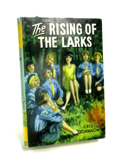 The Rising of the Larks by Cris Johnson