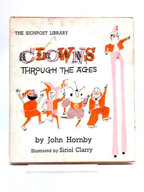 Clowns Through The Ages (no.2) by John Hornby