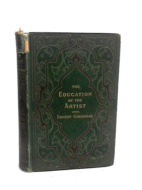 The Education of the Artist by Ernest Chesneau
