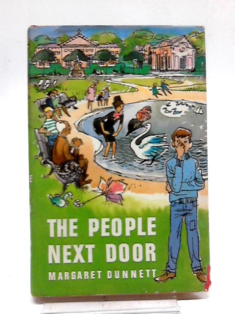 The People Next Door by Margaret Dunnett