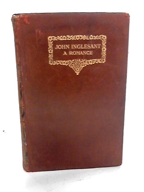 John Inglesant by Shorthouse, J.Henry