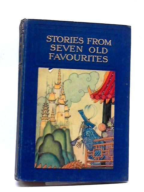 The Children's Hour Vol. 5 - Stories From Seven Old Favourites by Various