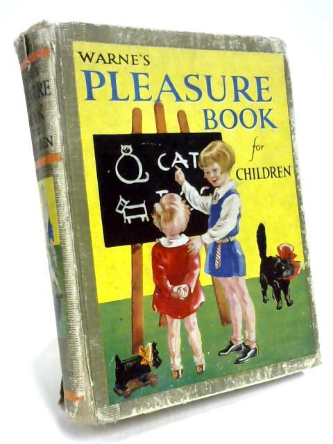 Warne's Pleasure Book for Children by Unknown