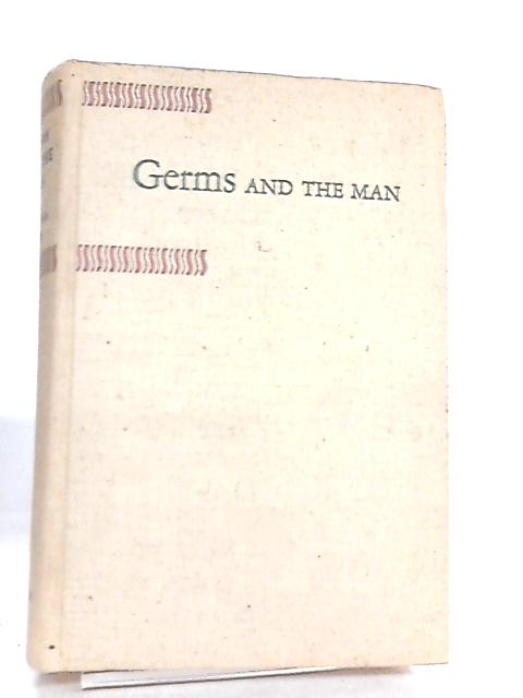 Germs and The Man by Justina Hill