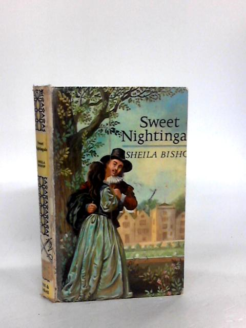 Sweet Nightingale by Bishop, Sheila