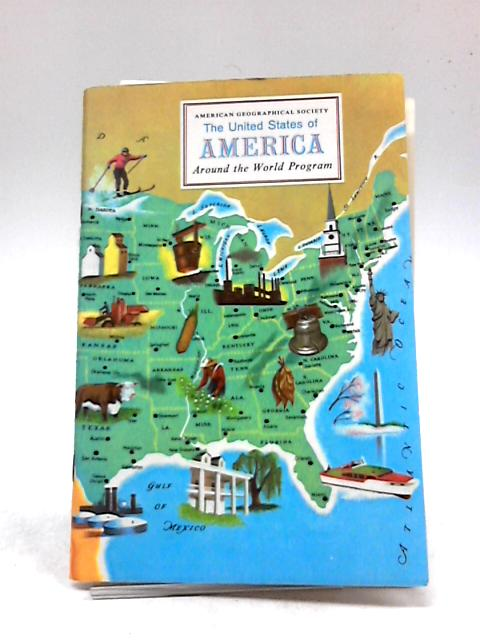 Around The World Program United States of America by Various