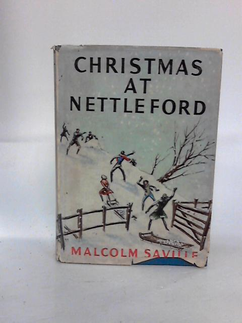 Christmas at Nettleford by Malcolm Saville