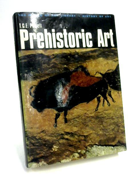 Prehistoric Art by T.G.E. Powell