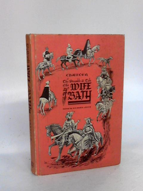 The Preamble and Tale of the Wife of Bath by Chaucer, Geoffrey