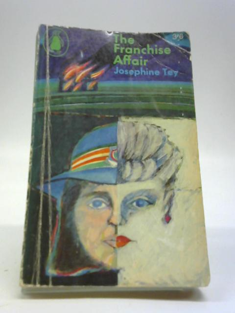 The Franchise Affair By Josephine Tey