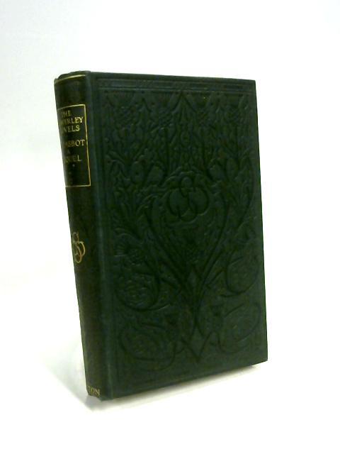 The Abbot, The Waverley Novels by Sir Walter Scott