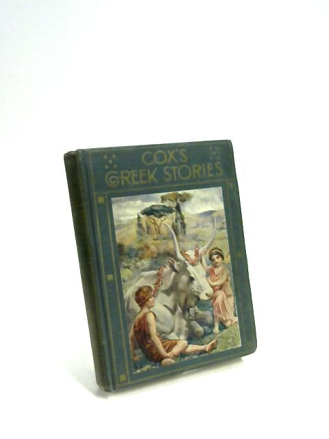 Cox's Greek Stories by Anon
