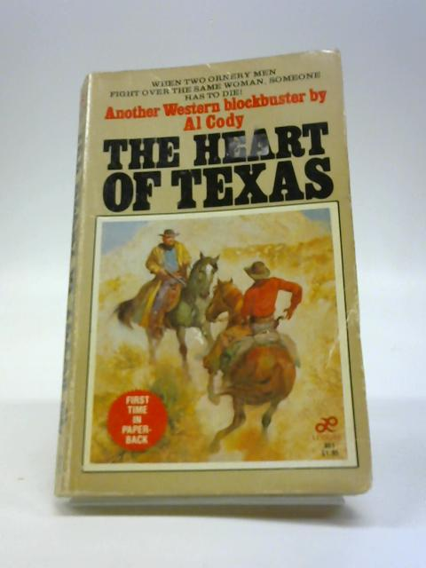 Heart of Texas by Al Cody