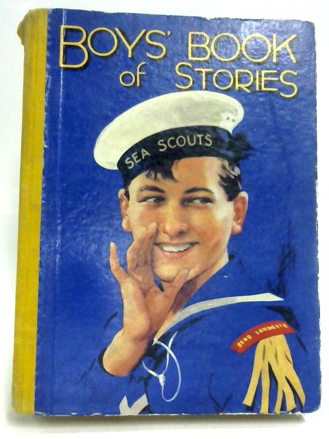 Boys' Book of Stories By Various