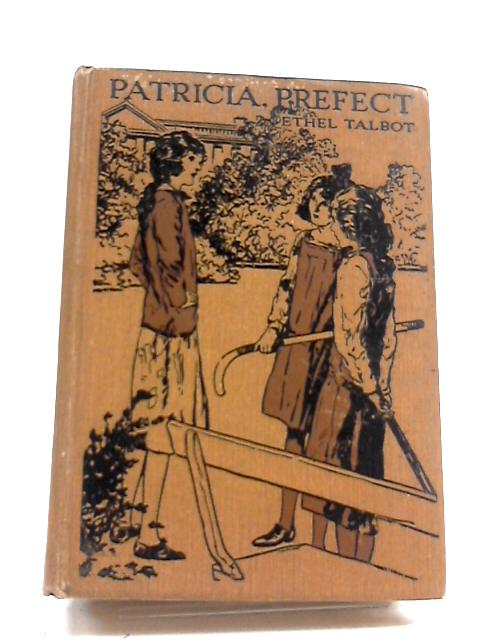 Patricia Prefect By Talbot