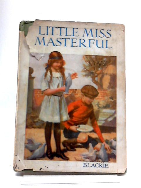 Little Miss Masterful by L.E. Tiddeman