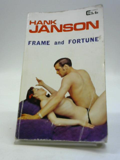FRAME AND FORTUNE (F355) by Janson, Hank