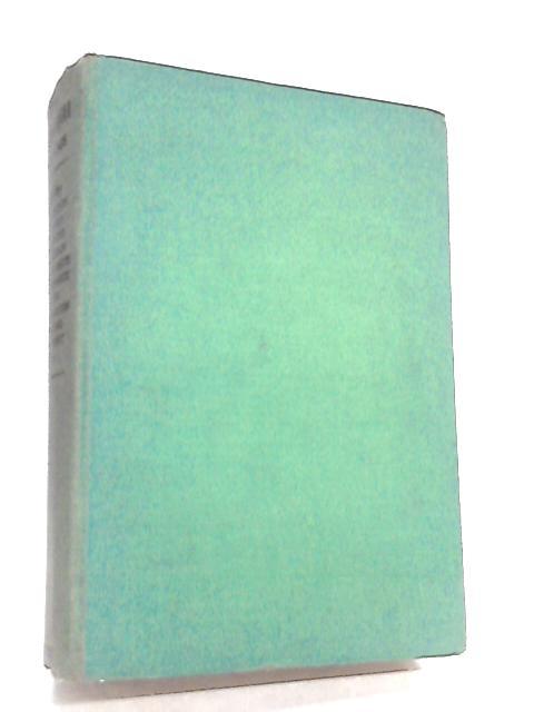 The Fothergill Omnibus by John Fothergill et al