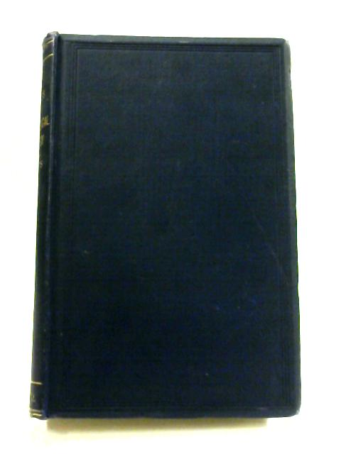 Outlines of Gynaecological Pathology: and Morbid Anatomy by C. Hubert Roberts