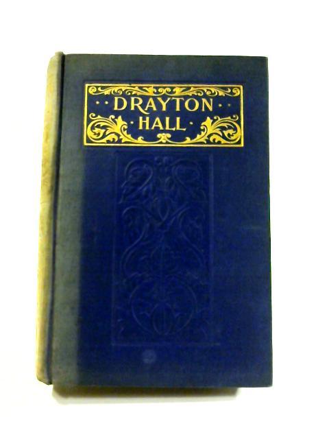 Drayton Hall by Julia Matthews