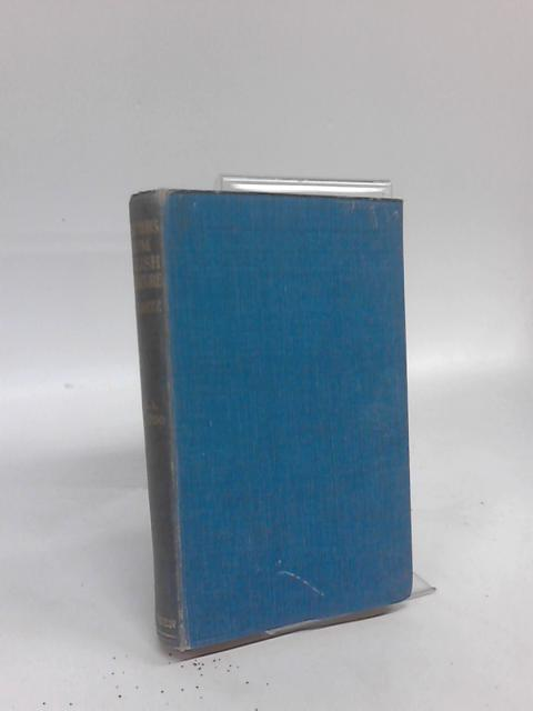 Selections From English Literature. volume 1 (1350-1700 by F J Rahtz