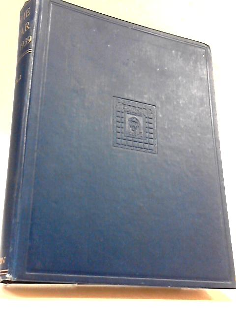 The War of 1939 - Volume I by Vernon Bartlett and W. Gordon Williams