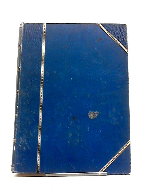 The Century Edition of Cassell's History of England. Volume IV. By Various
