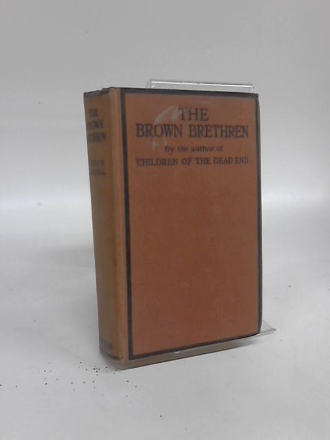 The Brown Brethren by Patrick Macgill,