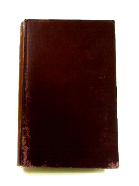 The Christian Life: Vol. I by O. Hardman