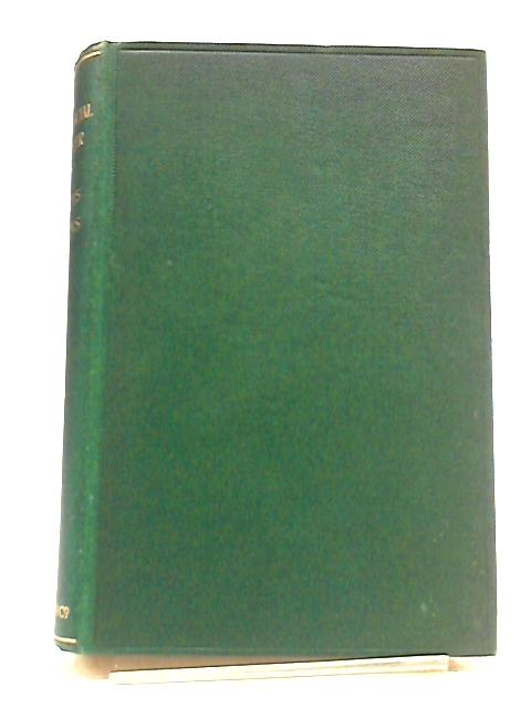 The Uncommercial Traveller And A Child's History of England By CH. Dickens
