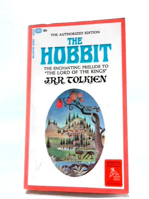 The Hobbit by J R R Tolkein
