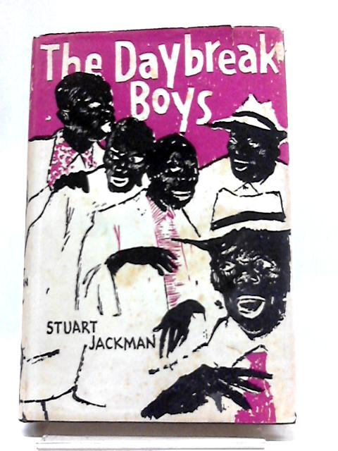 The Daybreak Boys by Stuart Jackman