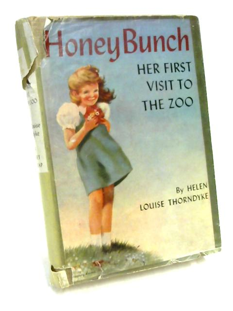 Honey Bunch: Her First Visit to the Zoo by H. L. Thorndyke