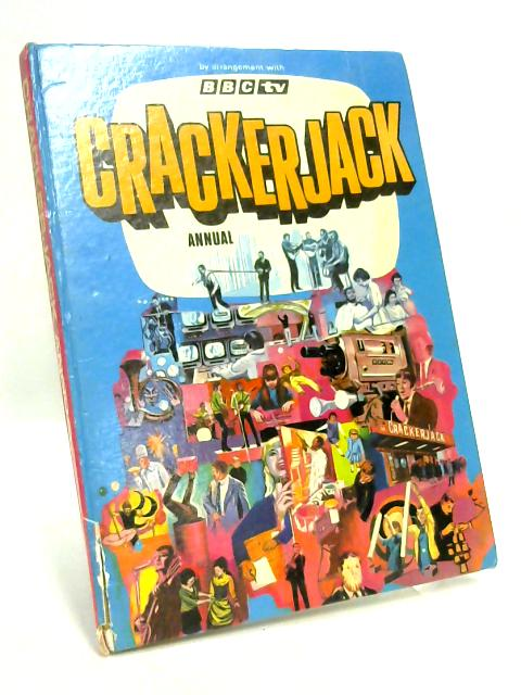 Crackerjack Annual: Sixteen Years Of Crackerjack By Various