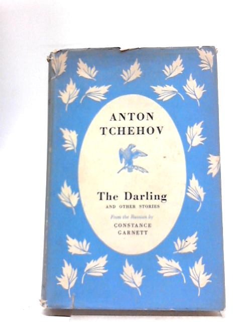 The Darling and Other Stories by Tchehov, Anton