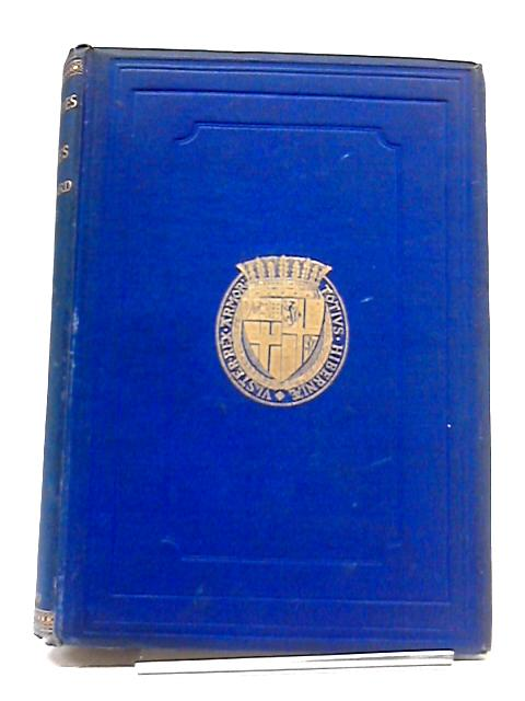 Vicissitudes of Families And Other Essays , Volume 2 by Burke