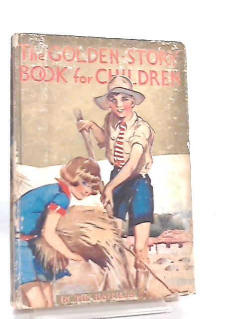 The Golden Story Book for Children by Mrs. Herbert Strang