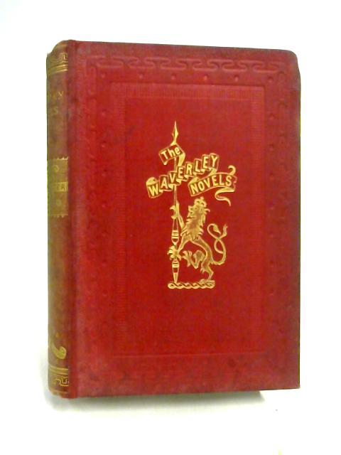 The Waverley Novels Vol XXIV: The Pirate - I by Walter Scott