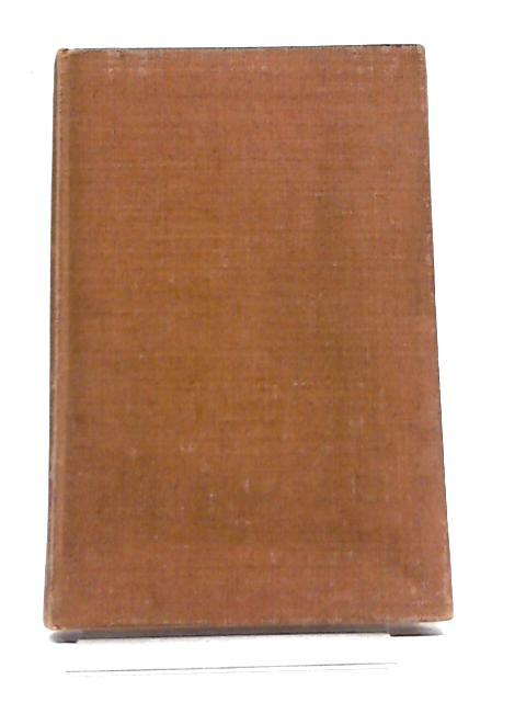 Last Poems By George Meredith