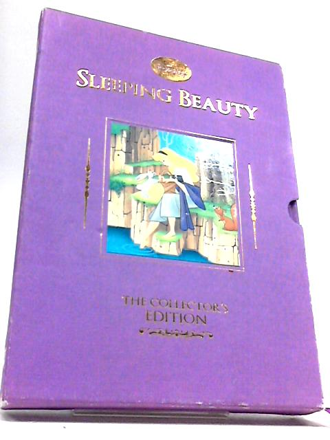 Disney's sleeping beauty collector's edition by Unknown