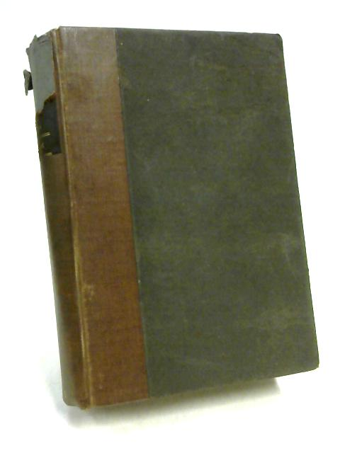 The Works of Sir Thomas Browne Vol I by Sayle