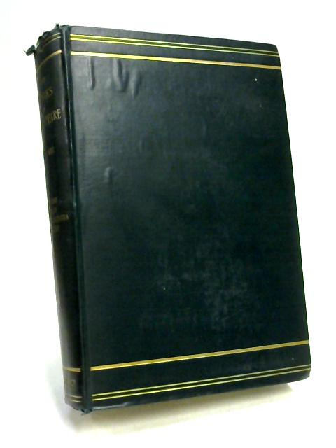 The Works of William Shakespeare Volume VIII by W A Wright