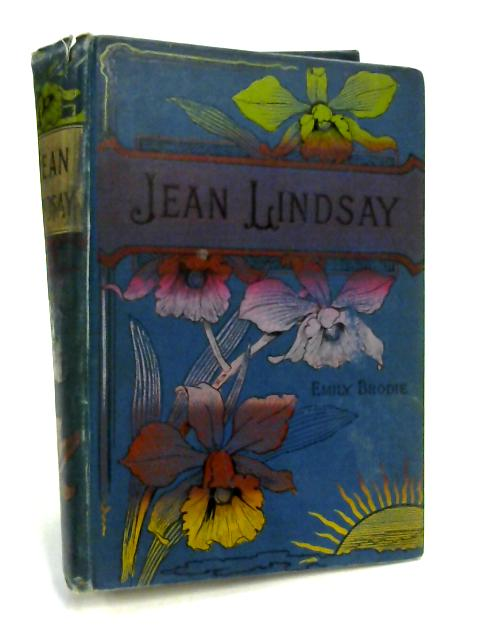 Jean Lindsay, The Vicar's Daughter by Emily Brodie