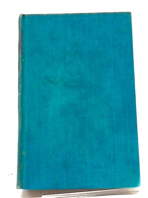 Odhams Condensed Books: Contains Richard Church's 'The Dangerous Years '; Norman Hartnell 'Silver and Gold'; Norah Lofts 'Queen in Waiting' & Patrick Quentin 'The Man with Two Wives'; Eighth Series (O by Various