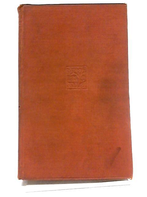 Critical & Historical Essays Volume One By Thomas Babington Macaulay