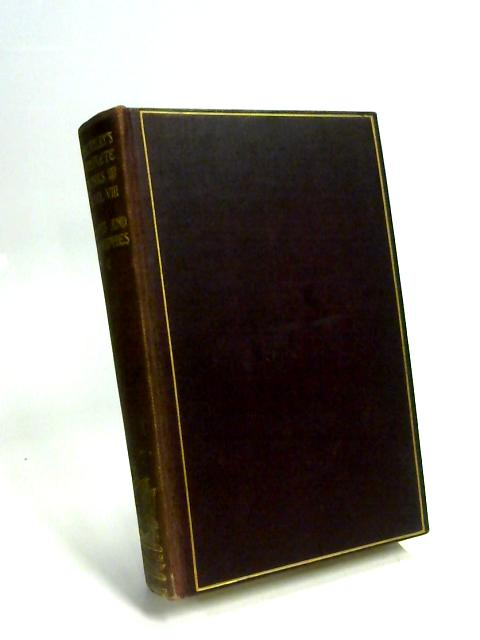 MacAulay's Complete Works in Twelve Volumes, Albany Edition. Vol VIII by Lord Macaulay