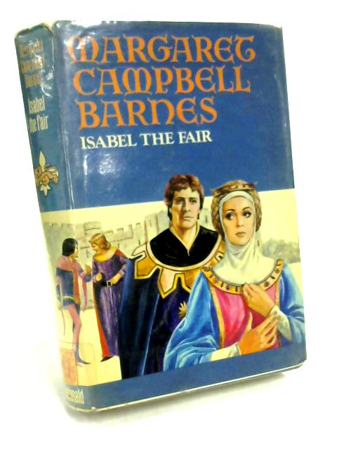 Isabel the Fair by Barnes